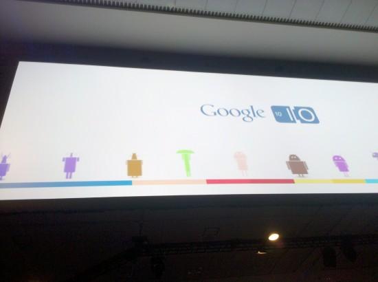 Andriod en Google IO 2010