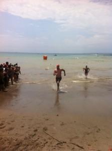 Punta Leona ¡Misión cumplida!