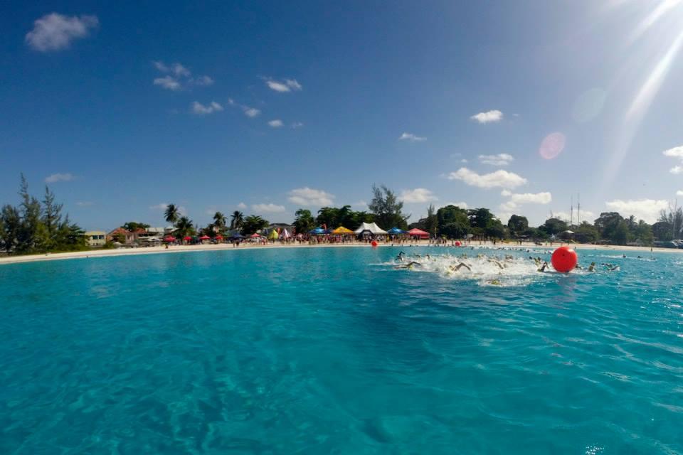 5km en Barbados